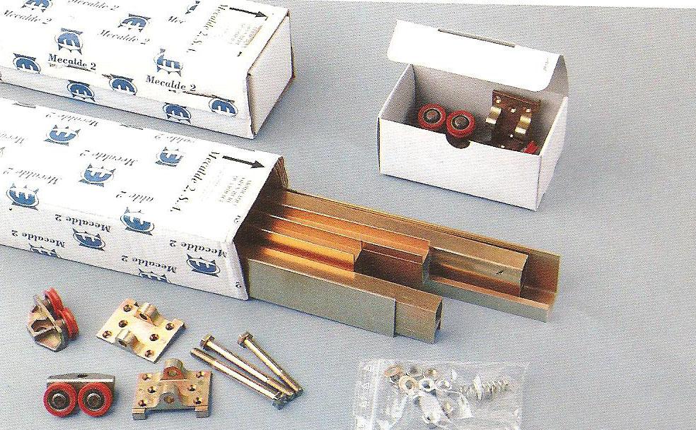 Kits armarios completos bricosanvi almac n de cocinas - Armarios de cocina en kit ...
