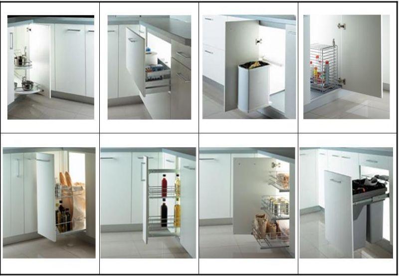 Accesorios bricosanvi almac n de cocinas for Accesorios de cocina
