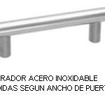 ACERO INOX D.12