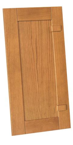 Puerta madera alcaraz decoracion rectangulo tambien for Adornos para puertas de madera