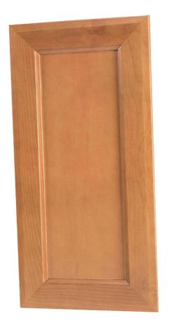 puerta madera alborea alder color 1684 cerezo