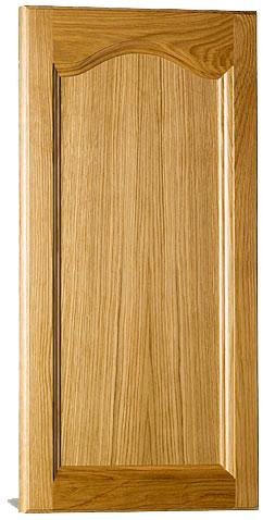 puerta madera ontur