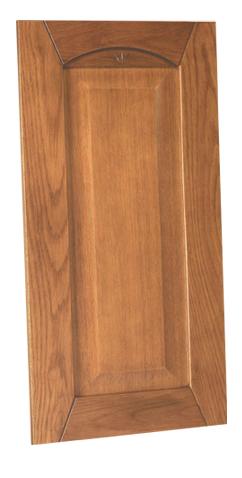 puerta madera pacifico roble colr avellano glaseado