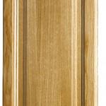 puerta madera riopar