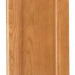 puerta madera sarguilla fresno color avellana