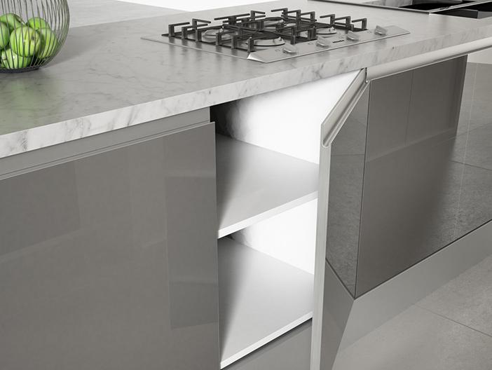 Cocinas bricosanvi almac n de cocinas - Tiradores armarios cocina ...